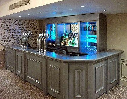 Nickle Silver bar